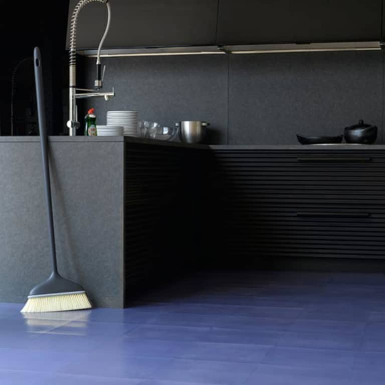 All About Rubber Kitchen Floors Kitchn