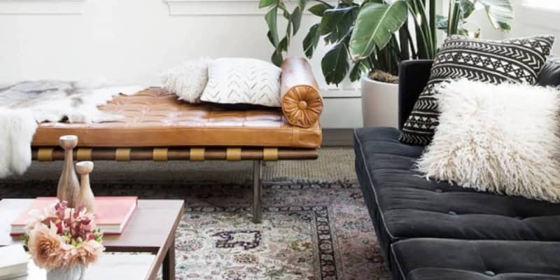 home decor ideas use tropical leaves.htm 12 best indoor trees large floor plants for a bold statement  12 best indoor trees large floor