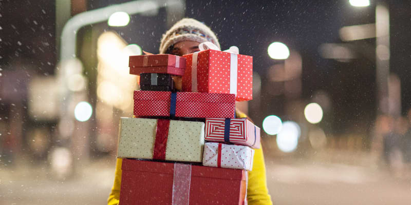 Join AT's New Live Shopping Series, Shop Talk, to Find Out Which Holiday Gifts You Should Snag ASAP