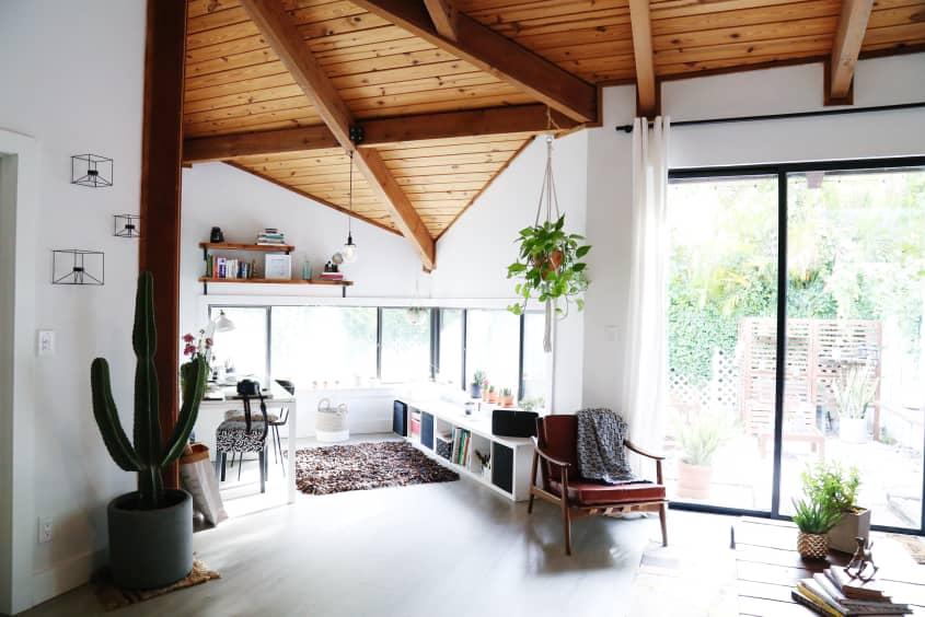 Decorar pisos pequeños