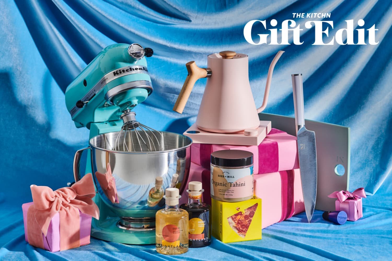The Ultimate Kitchen & Food Gifts for Holiday 2020