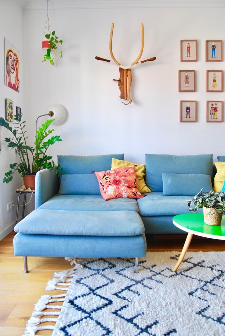 Ideas low cost para decorar