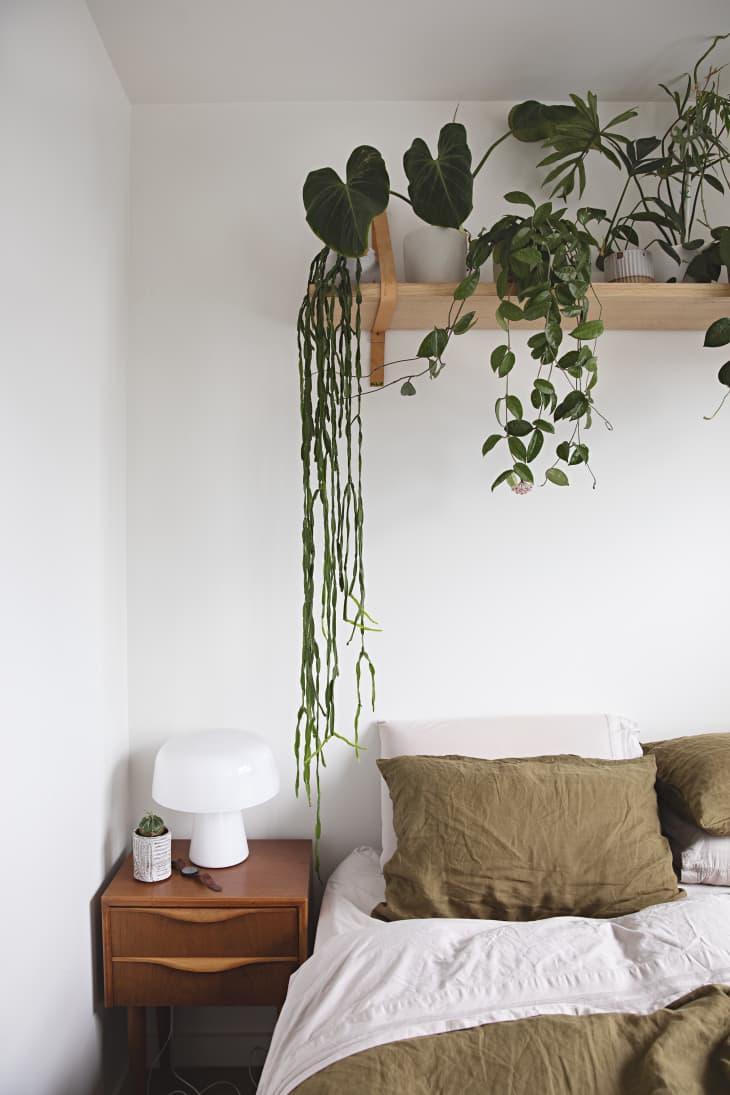 desain kamar tidur kecil sederhana