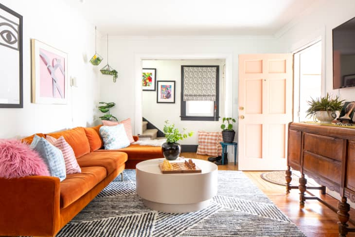 6 Game-Changing Upgrades Designers Make to Homes for $100 or Less