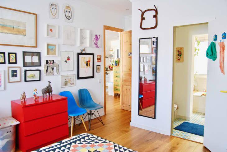 Ideas de decoración para un estilo ecléctico