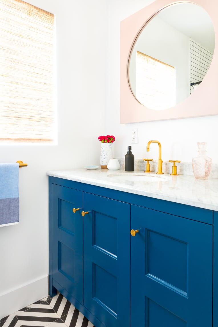 Bathroom by Caitlin Murray