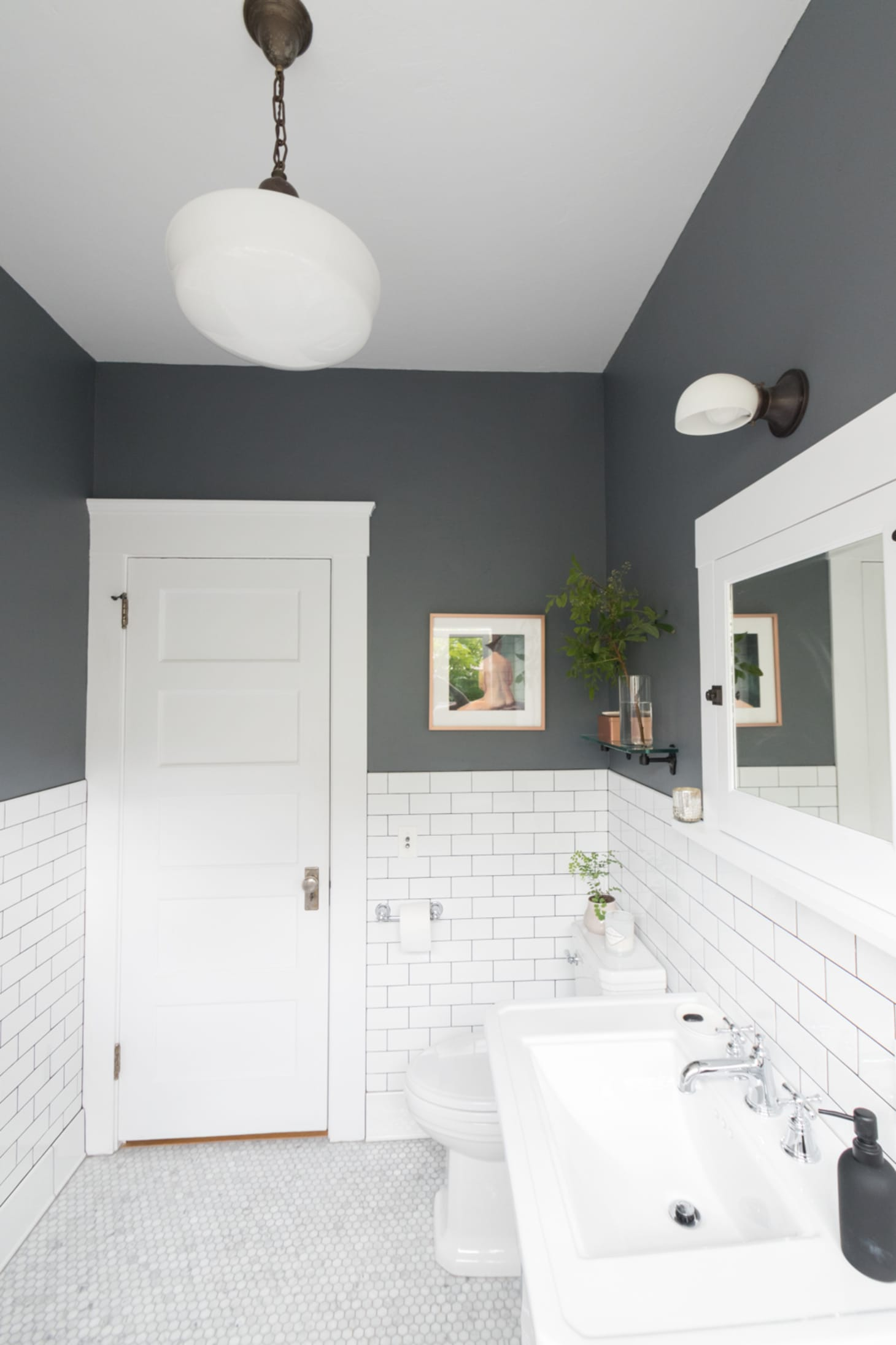 What Color To Use In Bathroom
