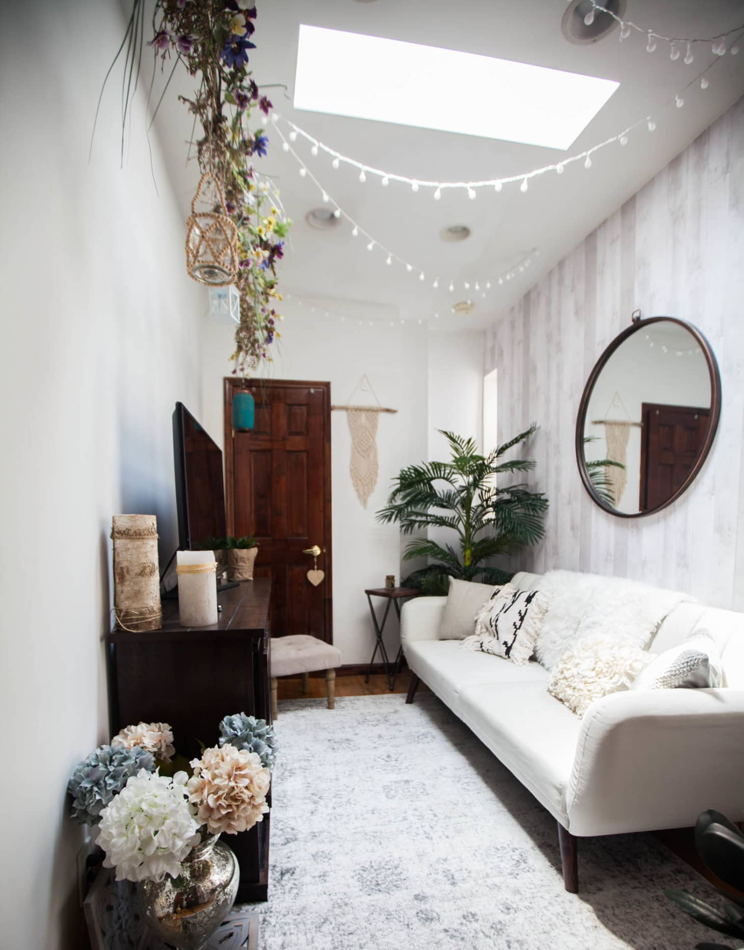 30 Small Living Room Decorating Design Ideas How To Decorate A