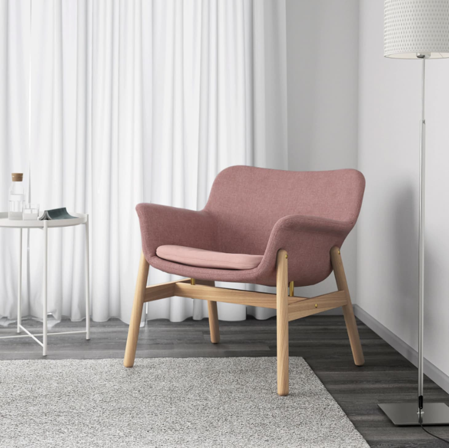The Best Minimalist Furniture at IKEA | Apartment Therapy