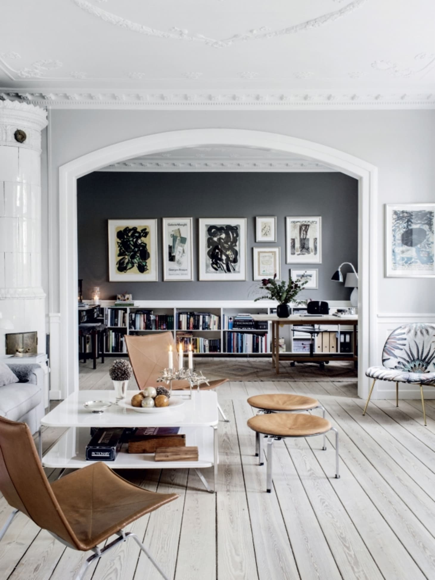 How To Decorate Your Home With Personality: Discover Your Home's Decor Personality: 11 Organic Modern Room Inspirations