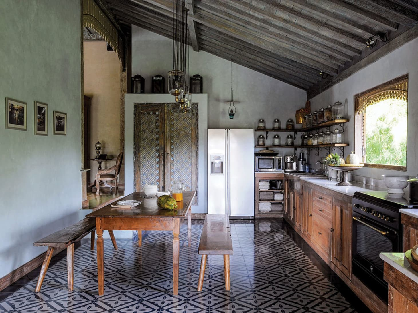 Gorgeous Kitchens From Around The World Apartment Therapy