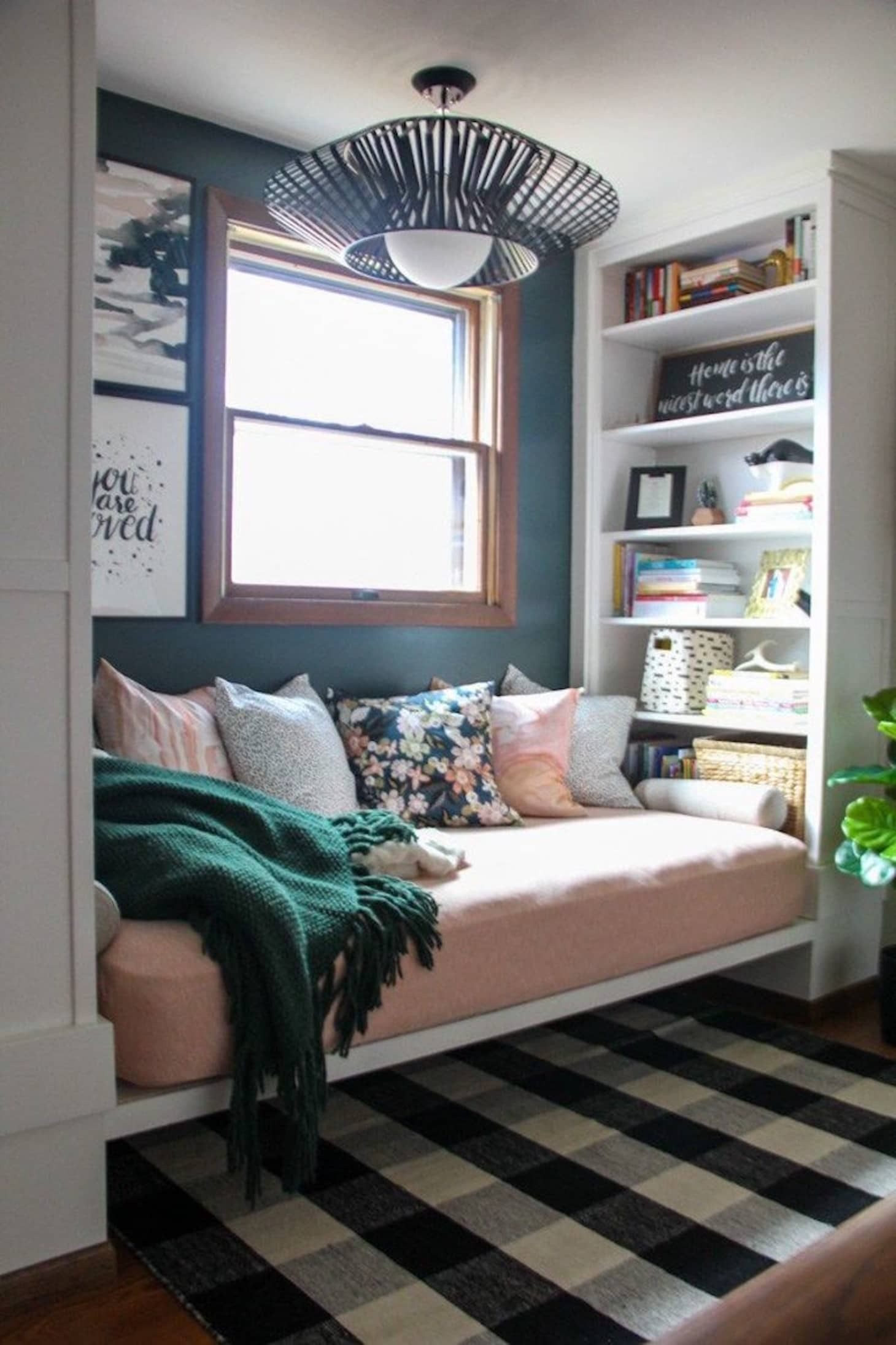 Small Space Solution: Double Duty DIY Daybeds | Apartment ...