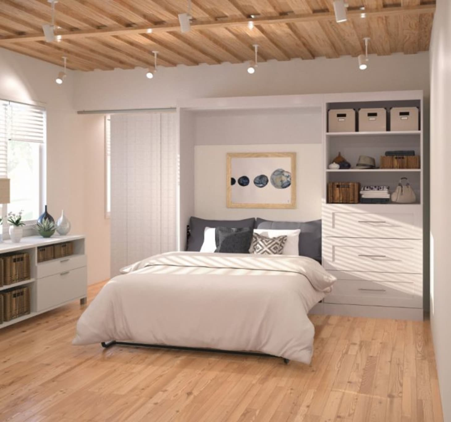 The Best Ways To Hide A Bed In Your Home