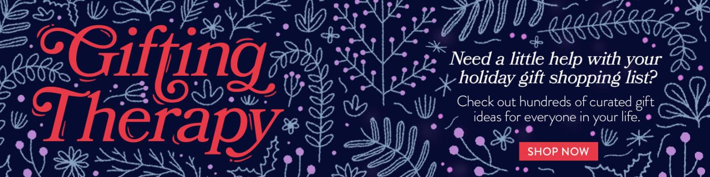 Banner for Gift Guide 2019