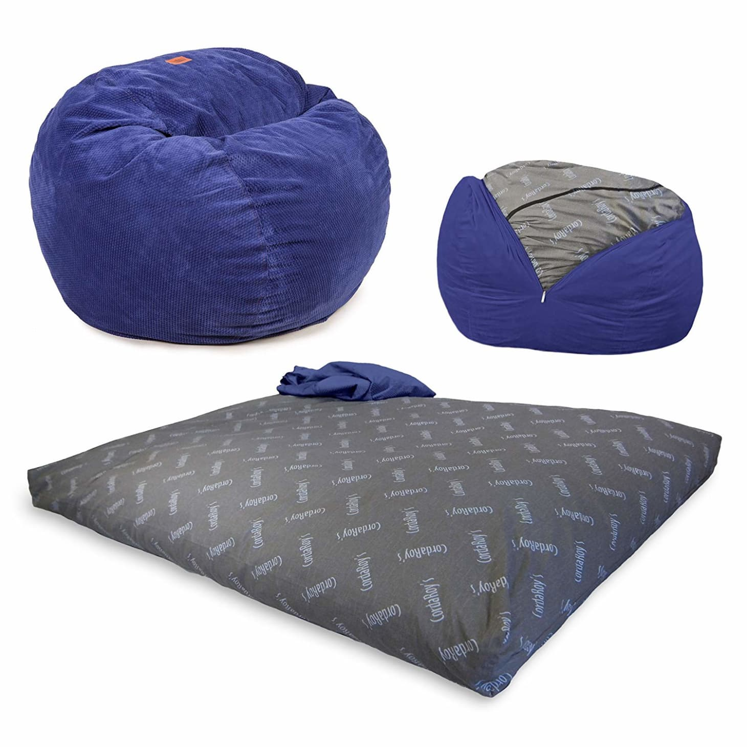 Shark Tank Bean Bag Is On Sale On Amazon Apartment Therapy