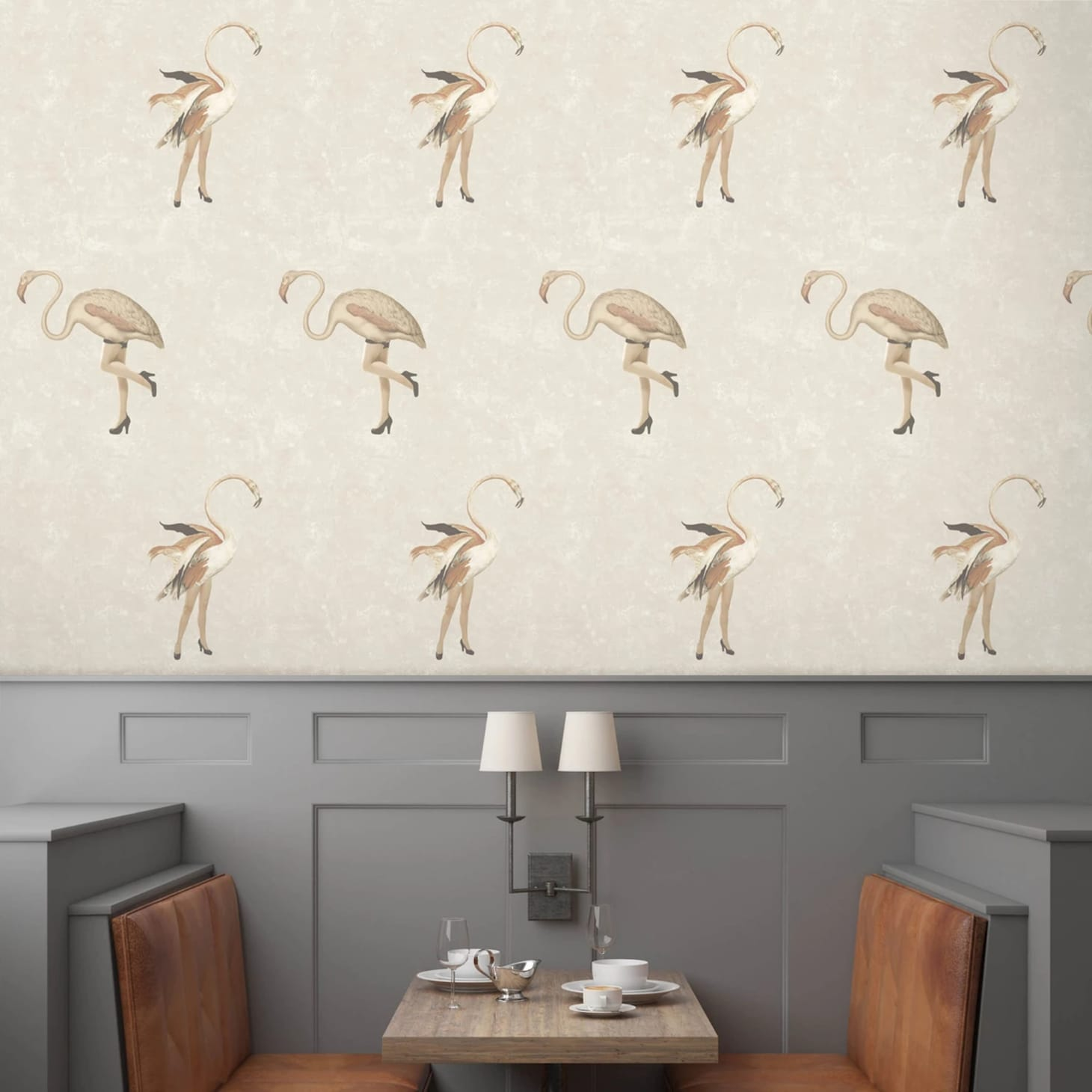 9 Wallpaper Ideas You Actually Won\'t Get Sick of | Apartment ...