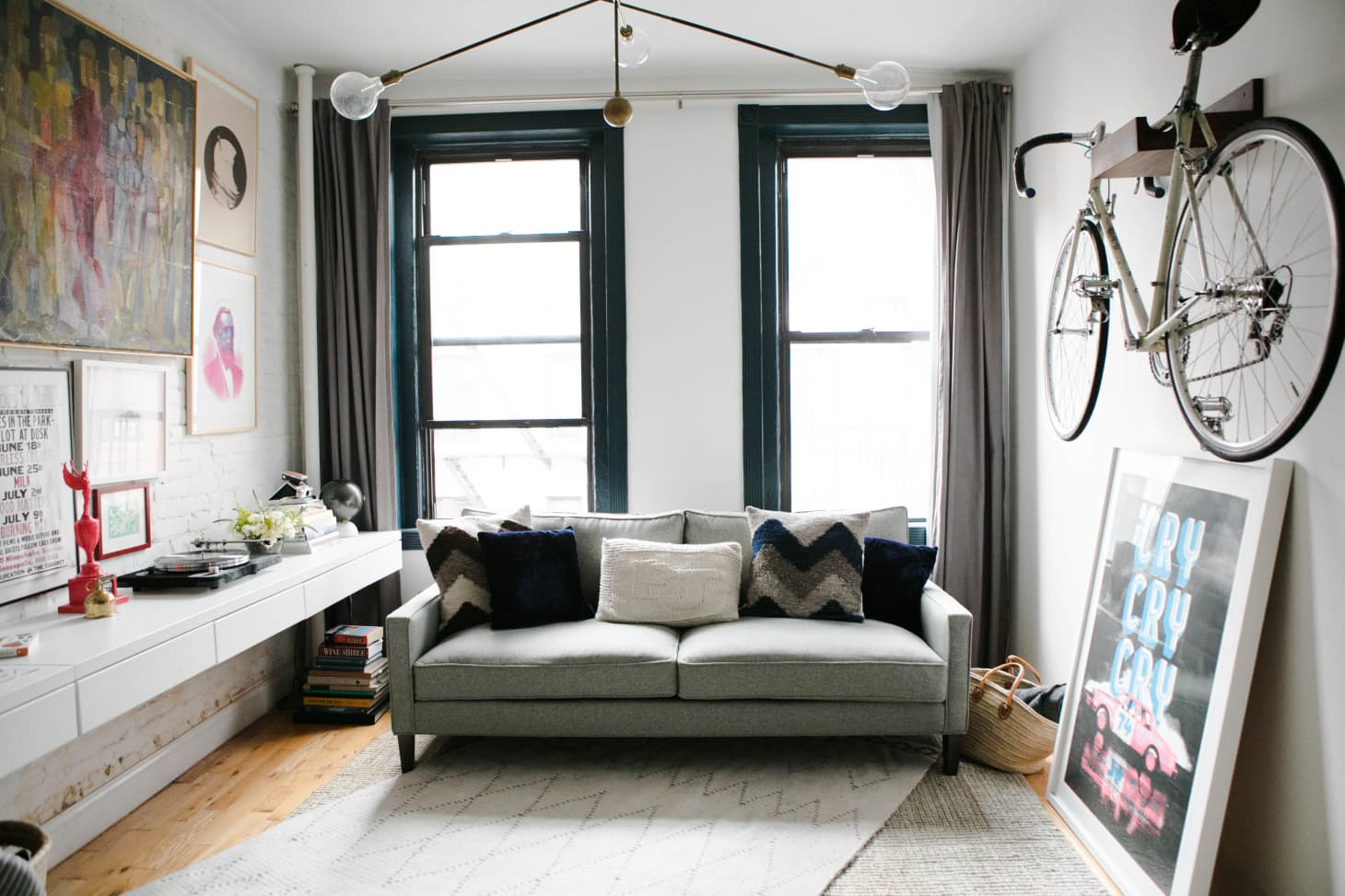Patrick Janelle Living Room Decor Photos and Inspiration ...