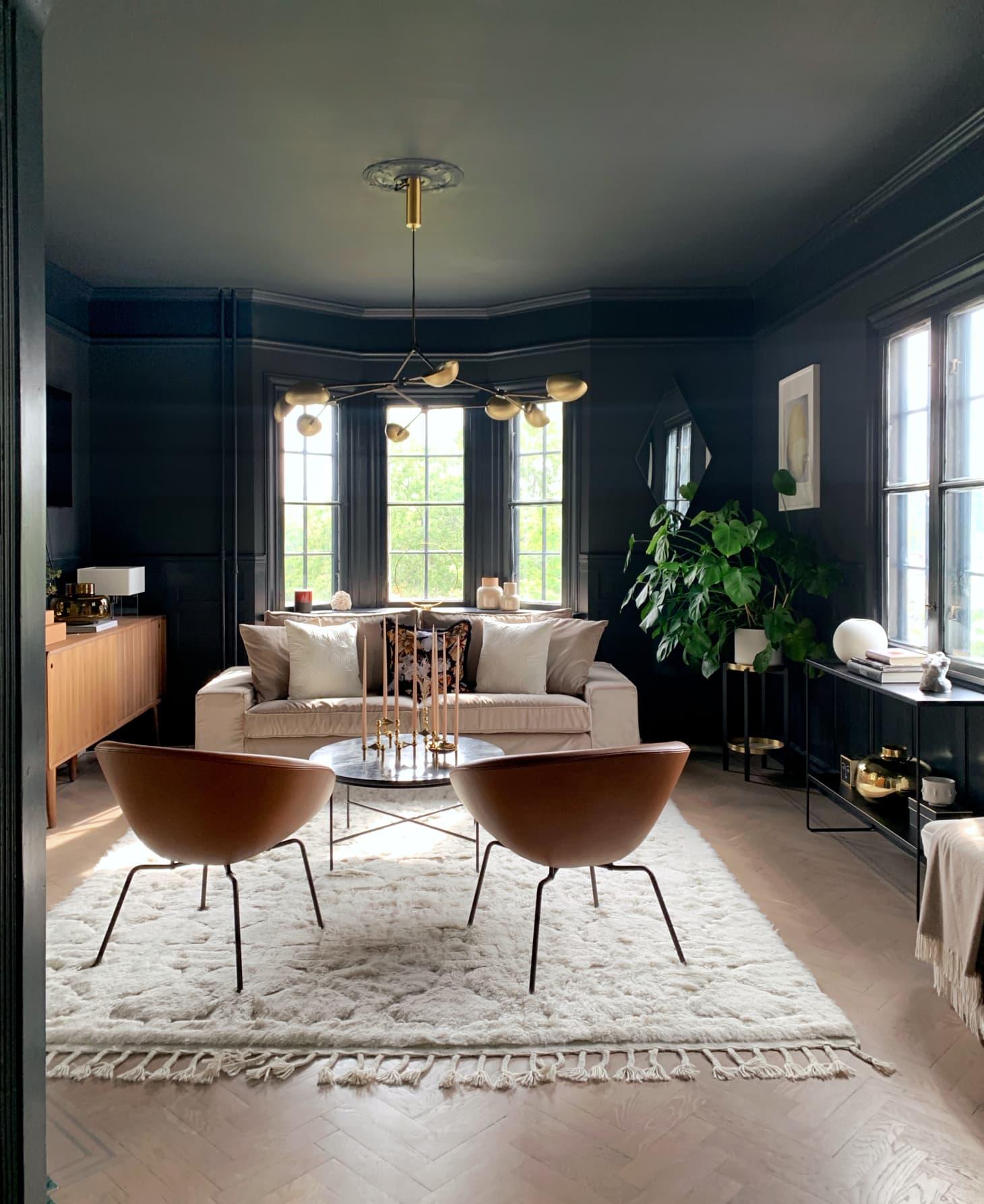 Hannas änglar scandinavian decor sweden home photos