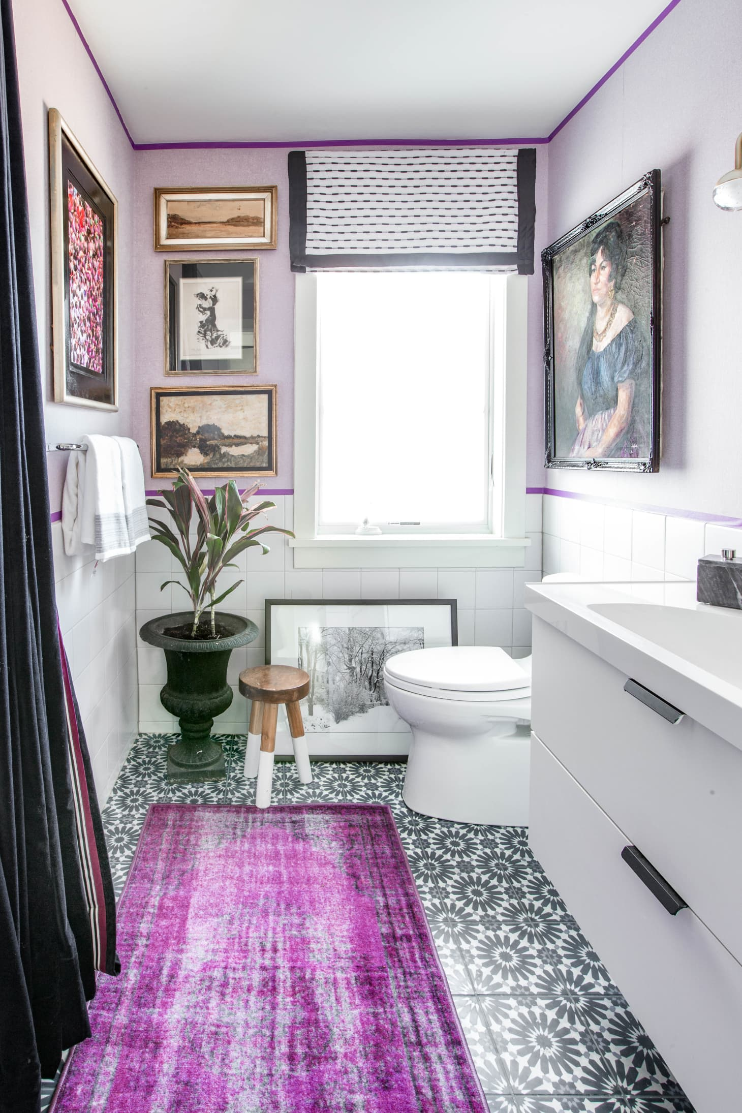 Good Colors To Paint Bathroom