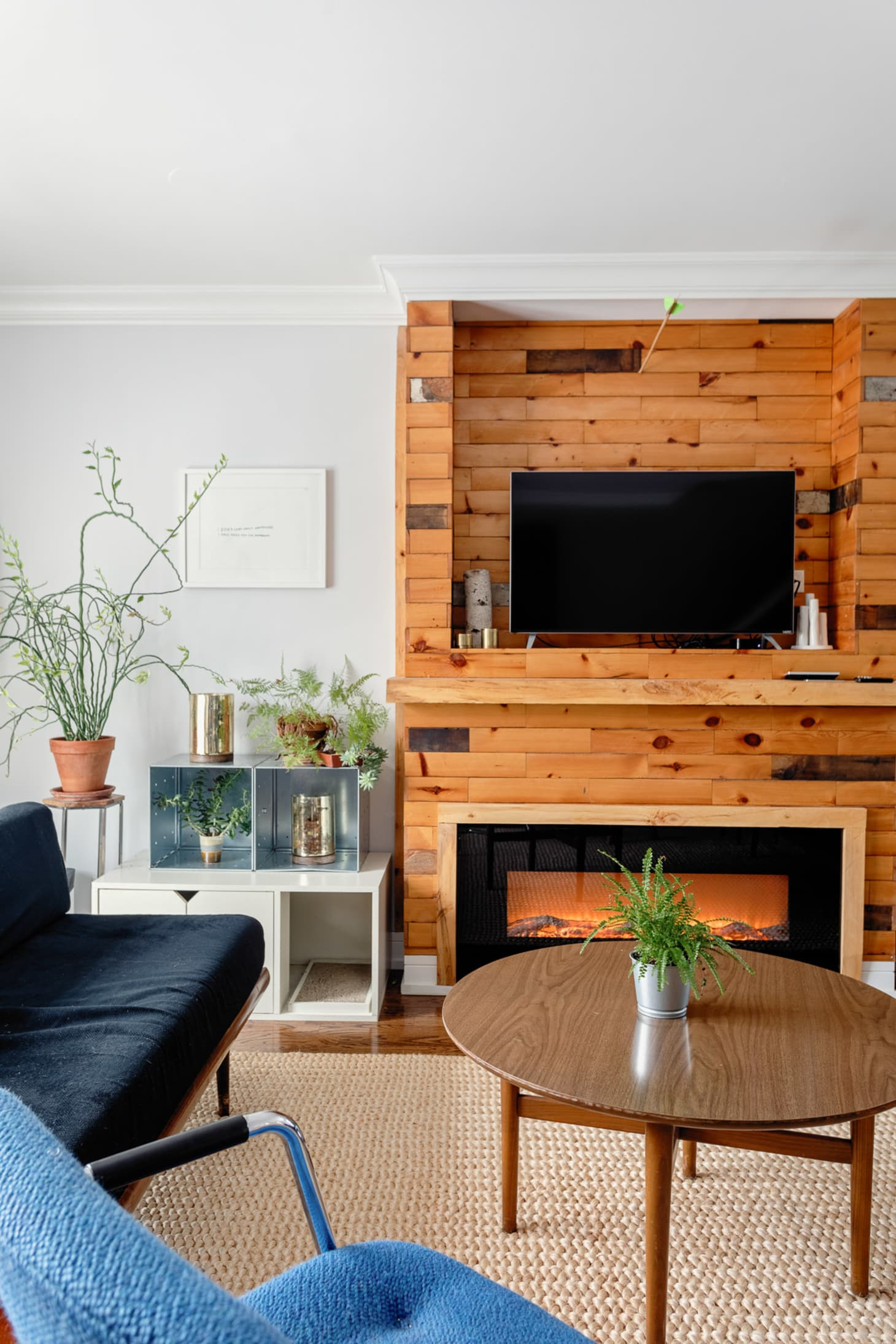 Ambiance Et Style Tableau how to style your coffee table so you can still use it