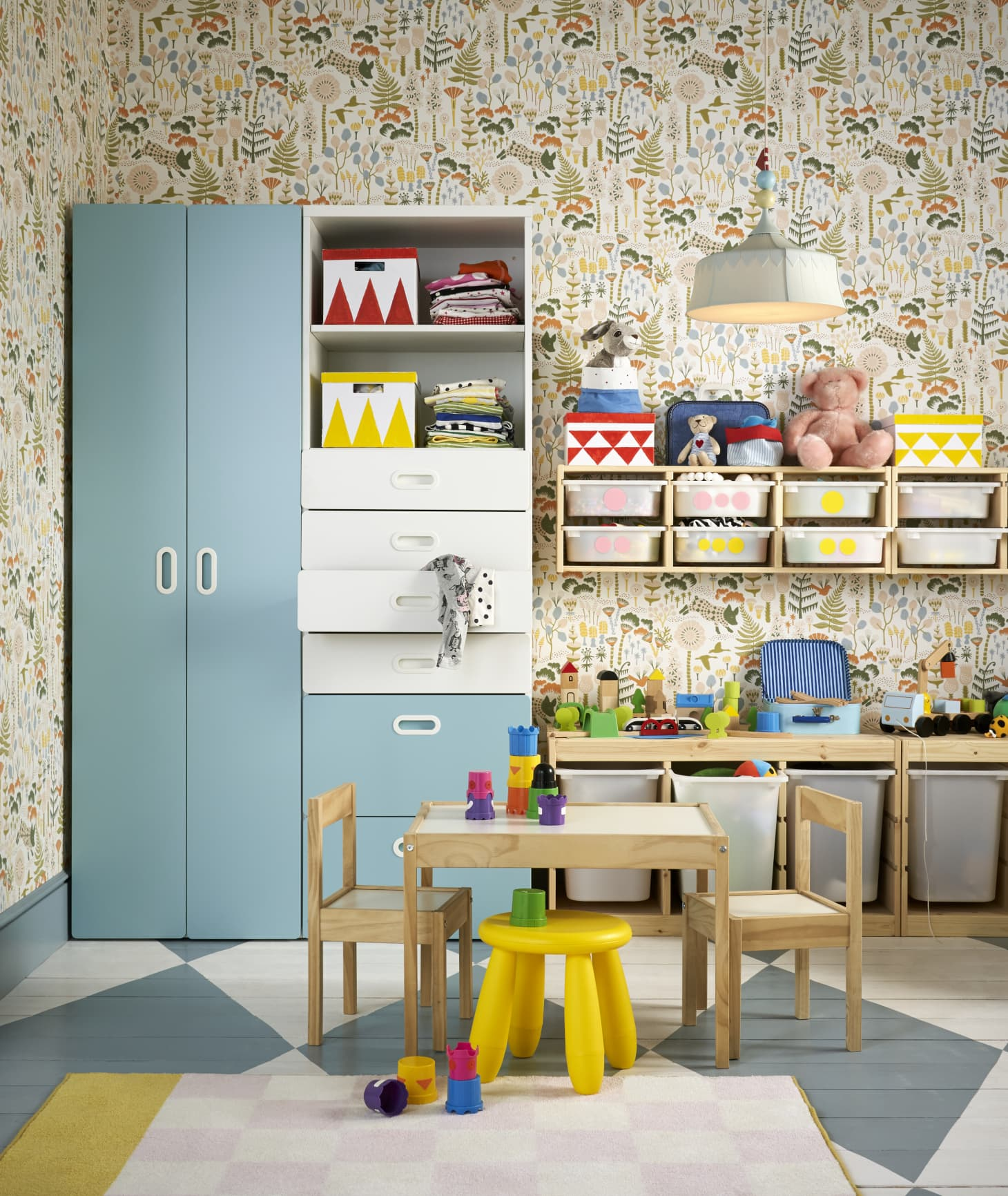 Ikea 2020 Catalog Best New Home Products Apartment Therapy