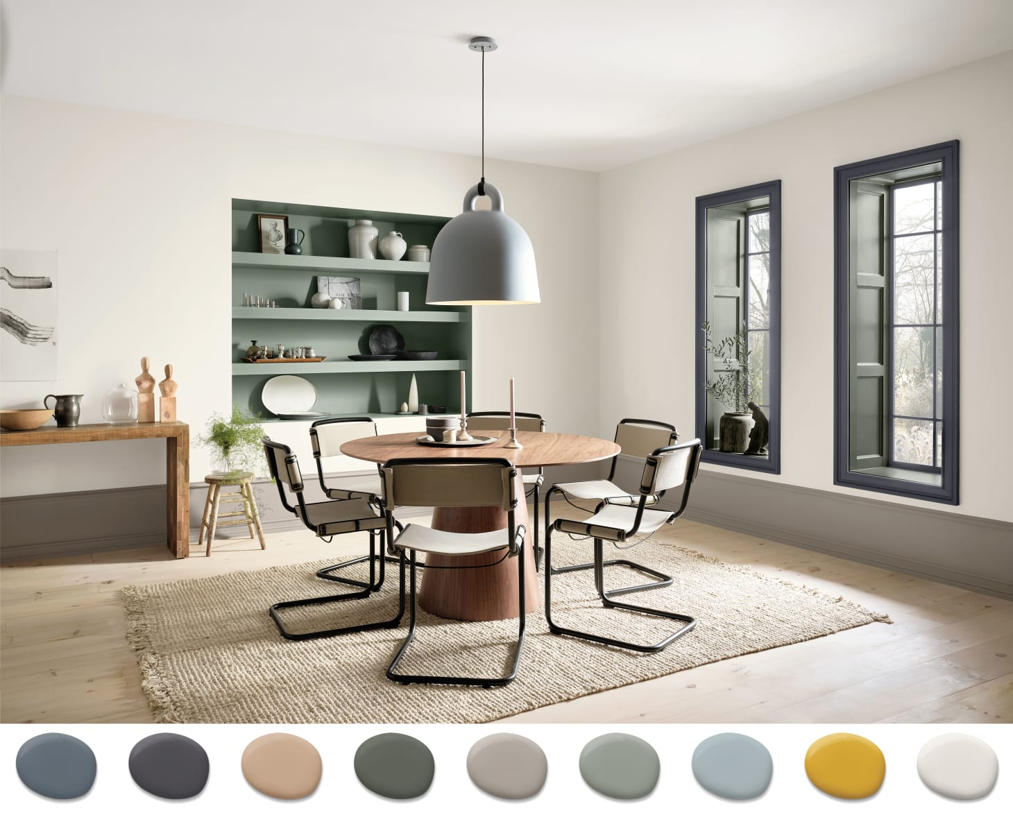 Sherwin-Williams Color Trends 2020 | Apartment Therapy