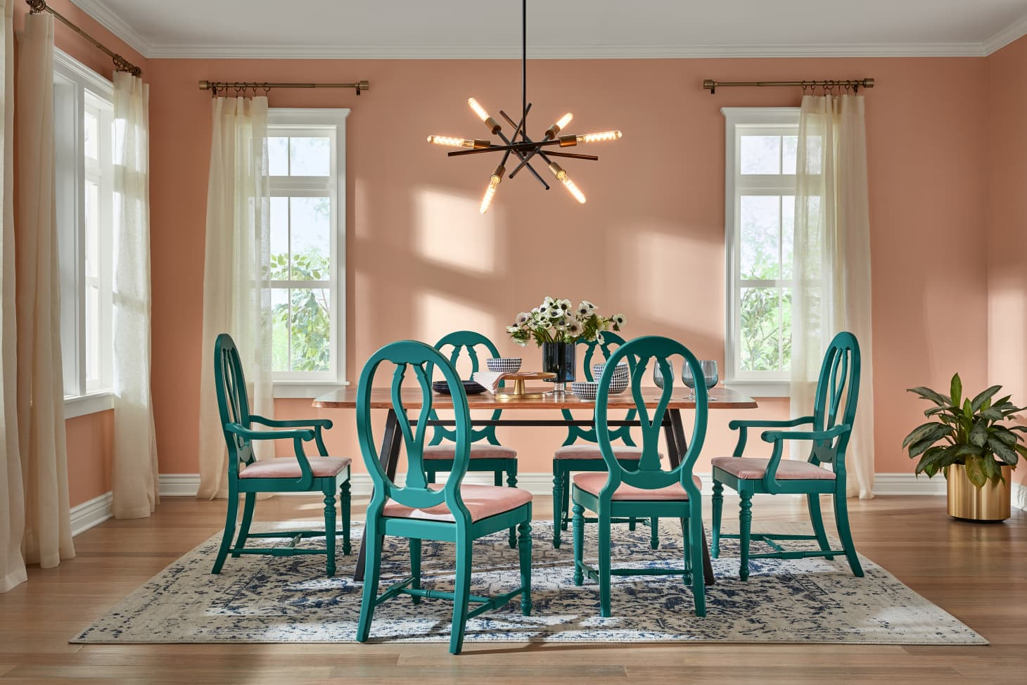 2020 Color Trends Home.Hgtv Home By Sherwin Williams 2020 Color Of The Year