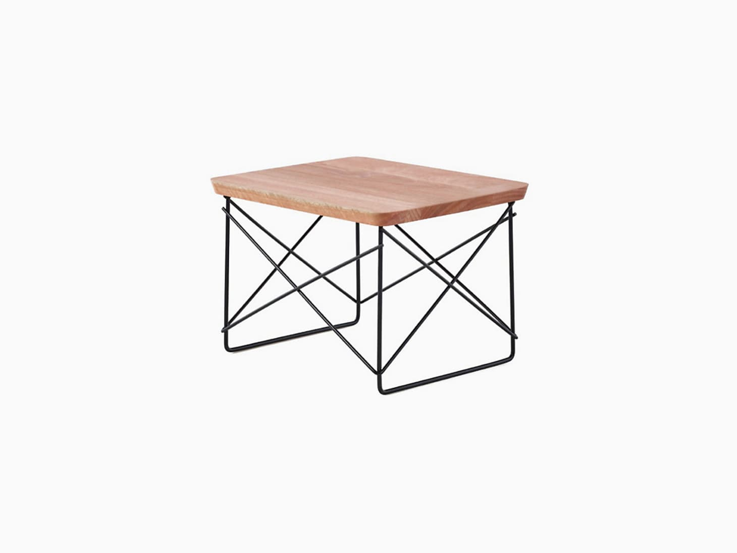 Incredible Eames Tables Made From Trees Harvested At The Eames House Download Free Architecture Designs Scobabritishbridgeorg