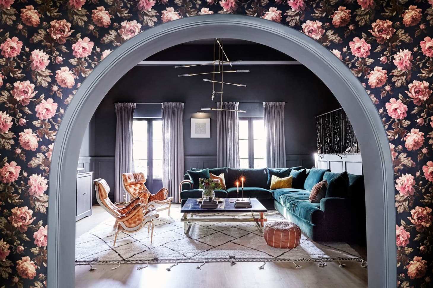 Shay Mitchell Has Her Dream Kitchen Apartment Therapy