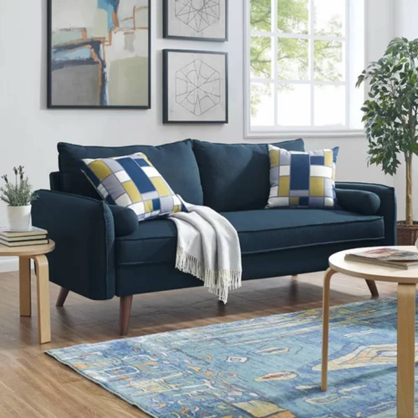 Pleasant Allmodern Sofa Sale Home Deals September 2019 Apartment Ncnpc Chair Design For Home Ncnpcorg