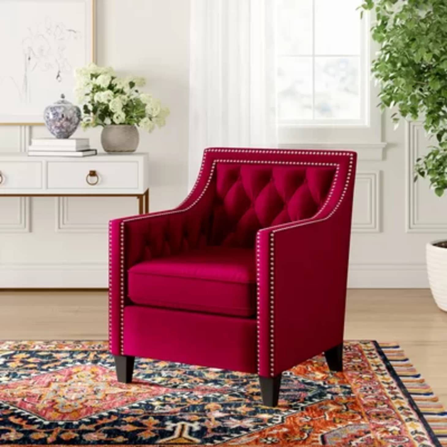 Prime The Best Furniture And Decor Essentials To Buy From Joss Squirreltailoven Fun Painted Chair Ideas Images Squirreltailovenorg