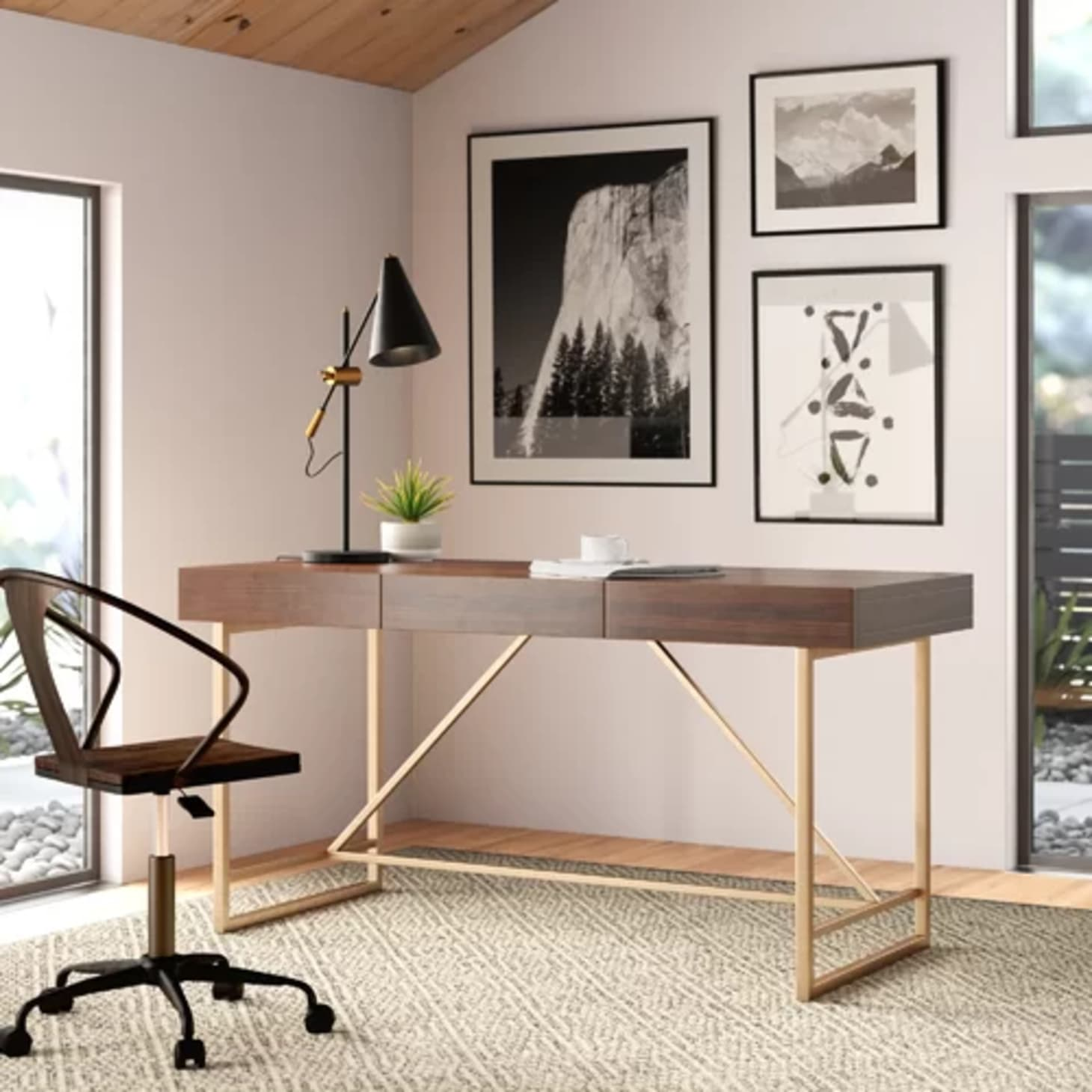 All Modern Home Office Furniture Sale
