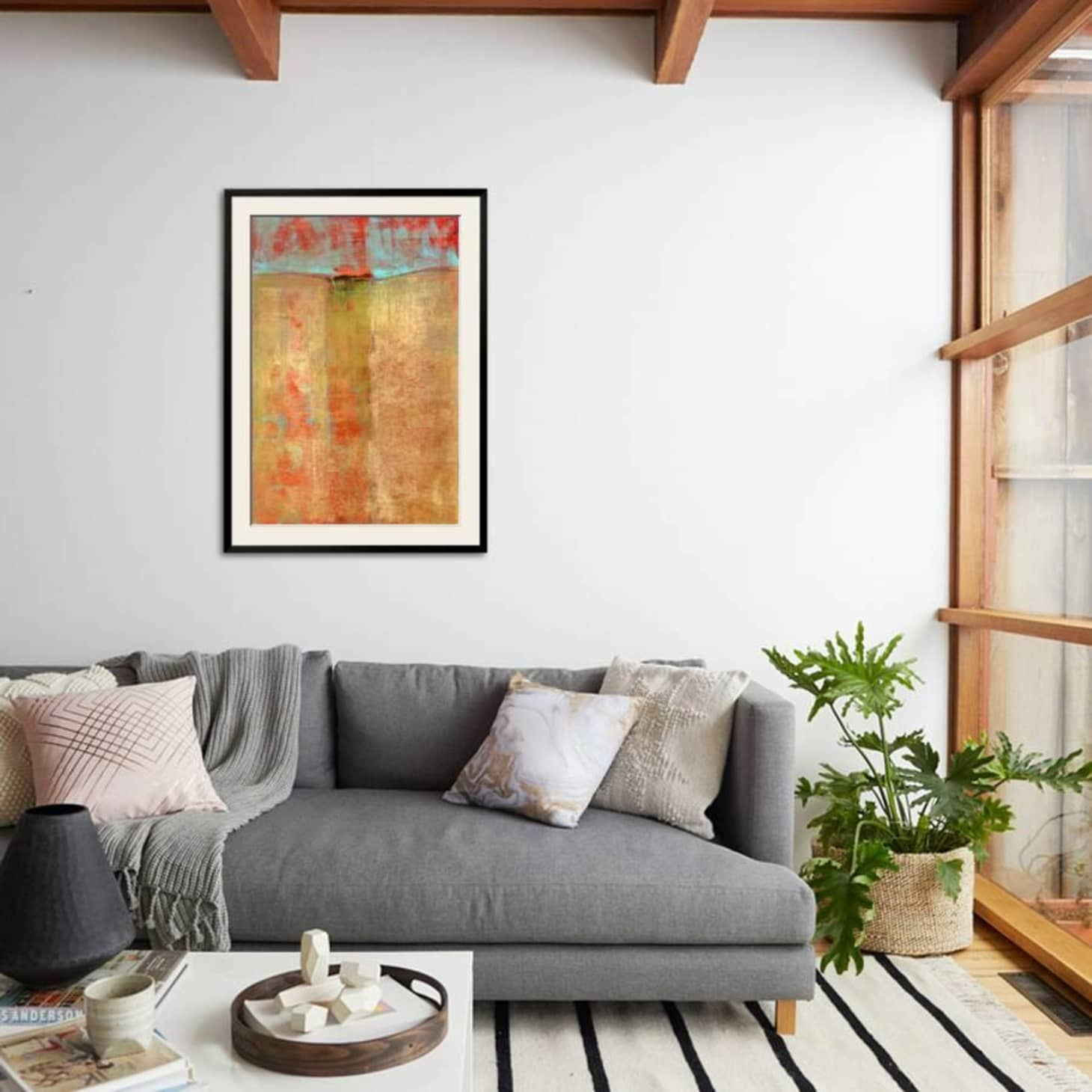 Oversized Art Prints The Best Places To Buy Big Art Apartment