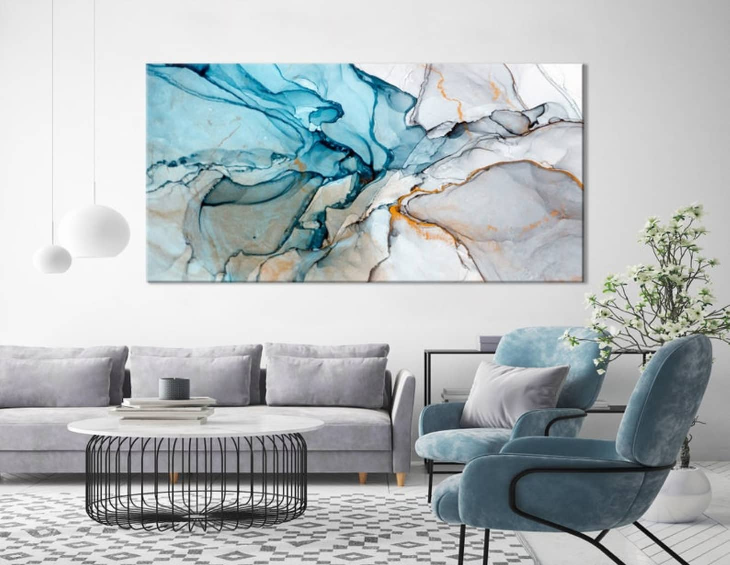 Oversized Art Prints - The Best Places to Buy Big Art ...