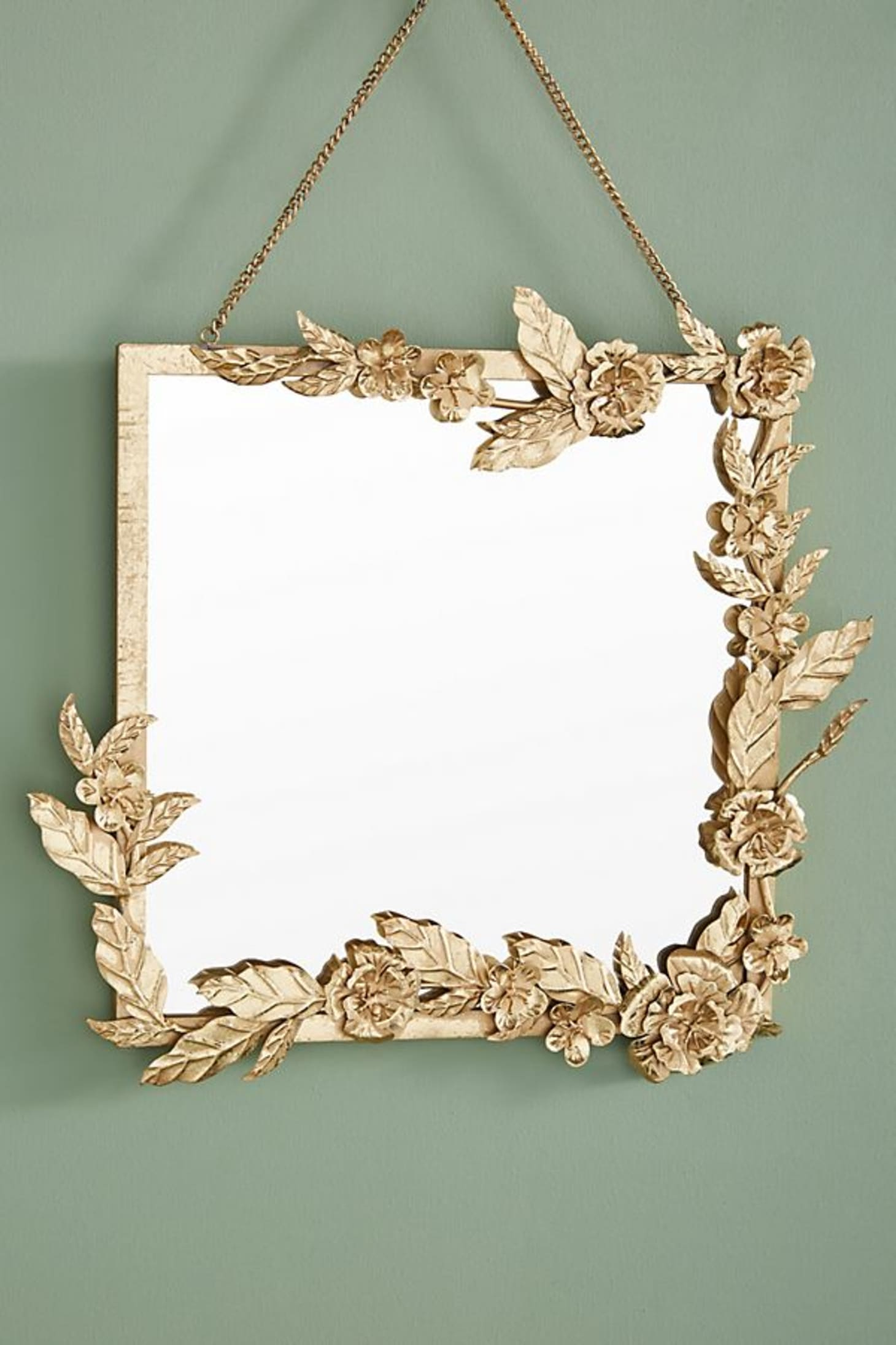 Decorative Mirrors That Double As Wall Art Stylish