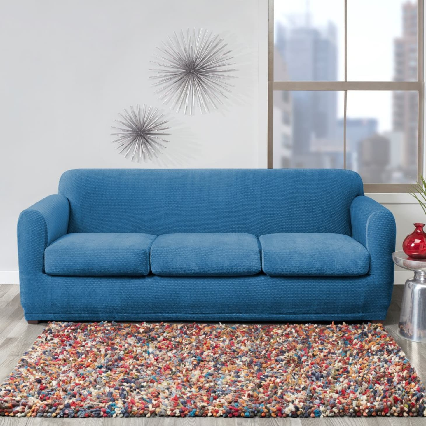 Pleasing The Best Slipcovers For Your Couch Apartment Therapy Short Links Chair Design For Home Short Linksinfo