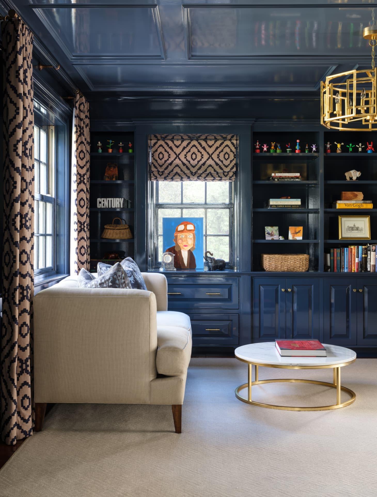 The Best Office Paint Colors - Office Paint Ideas ...