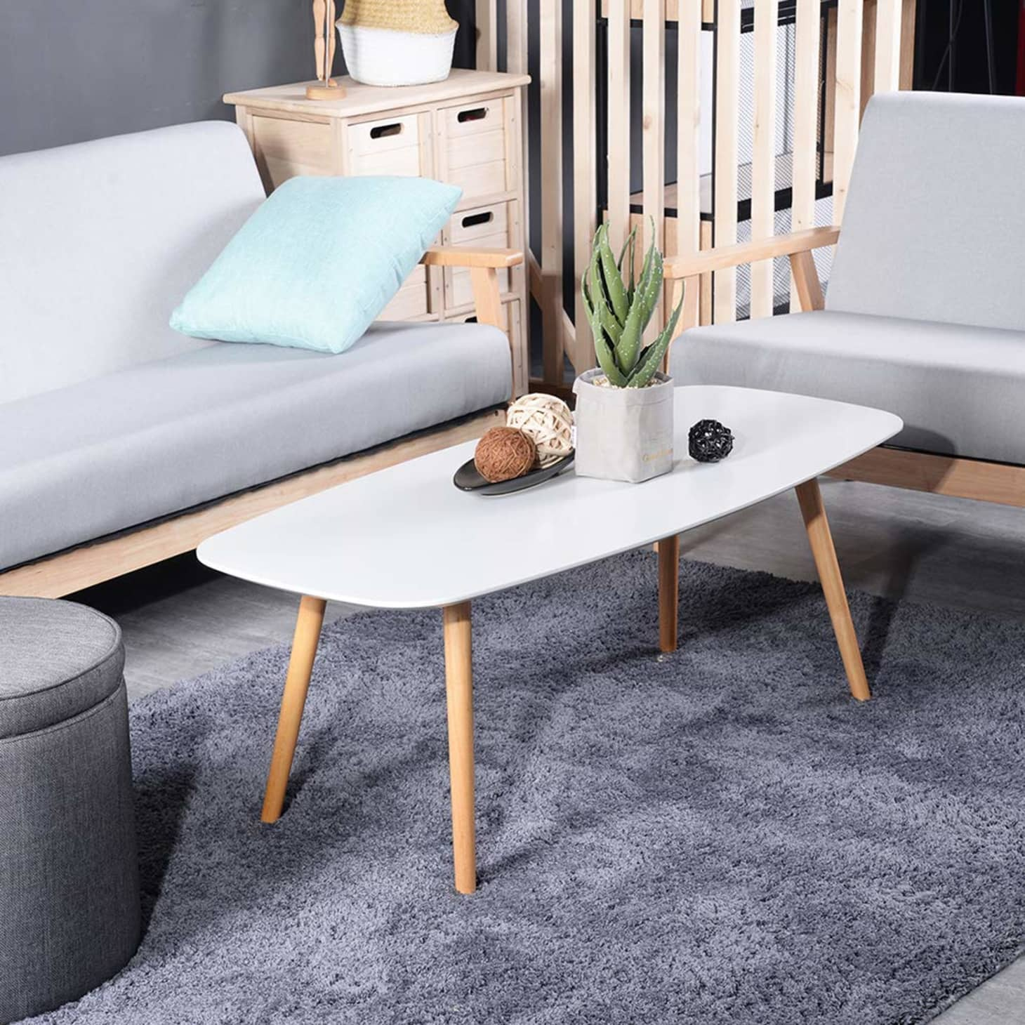 The Best Budget Coffee Tables on Amazon | Apartment Therapy