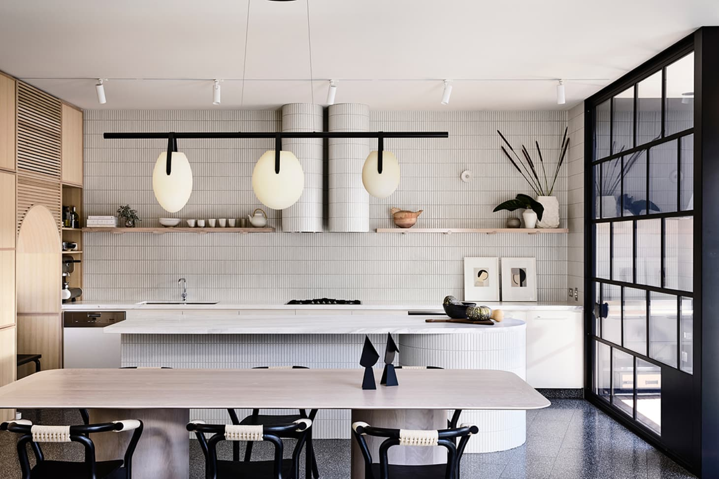 16 Kitchen Shelf Ideas That Will Double Your Storage Space ...