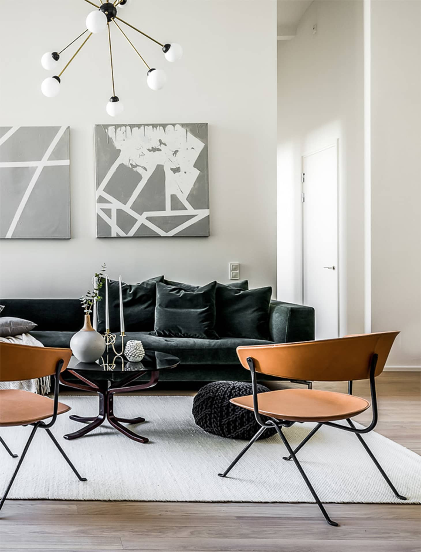 The Best Modern Living Room Decorating Ideas Gorgeous Modern