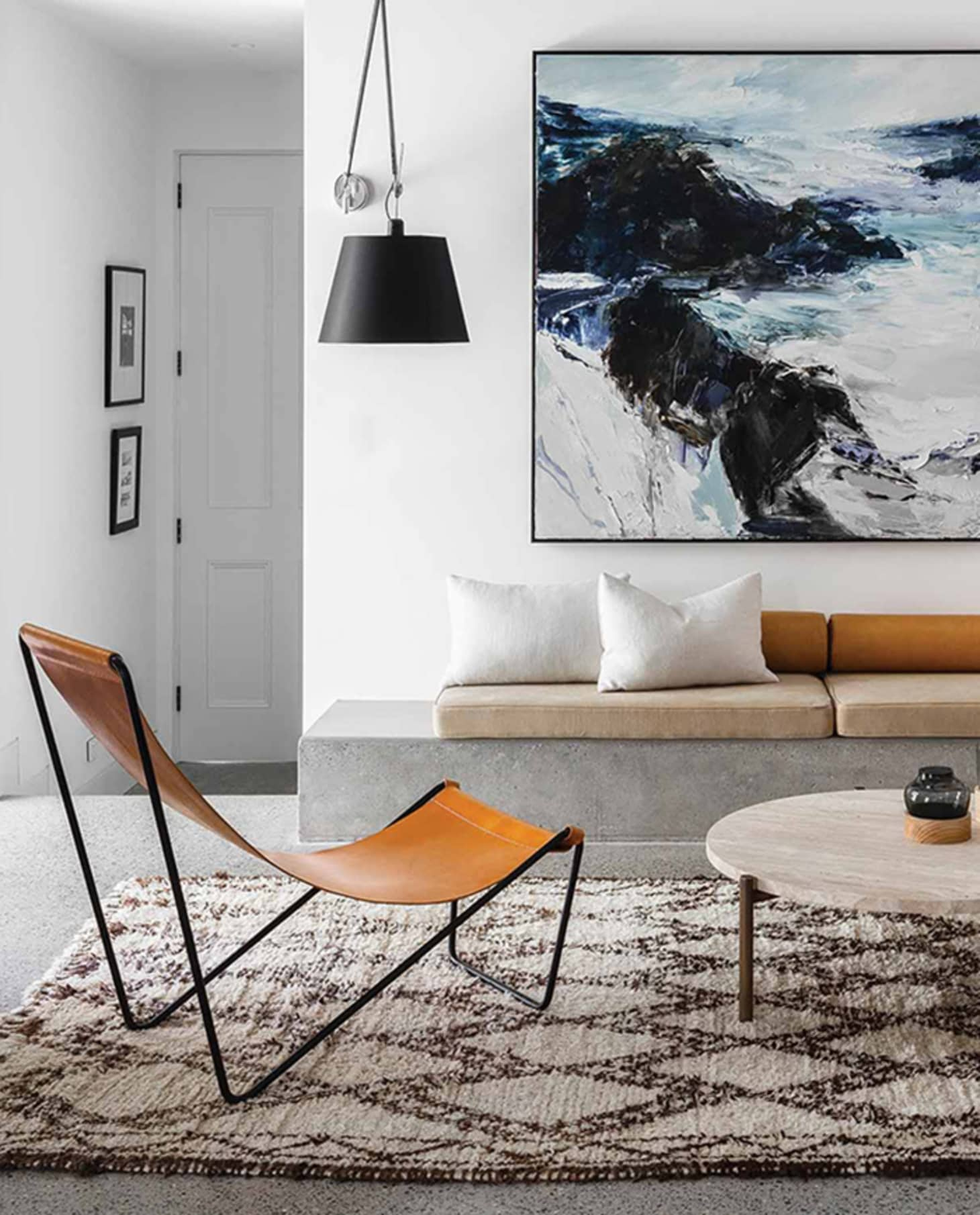 The Best Modern Living Room Decorating Ideas - Gorgeous ...