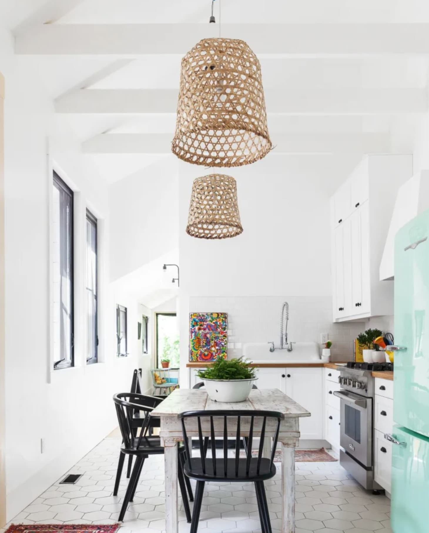 Wheelhouse Apartments: 8 Fast Kitchen Fixes You Can Make Right When You Move In