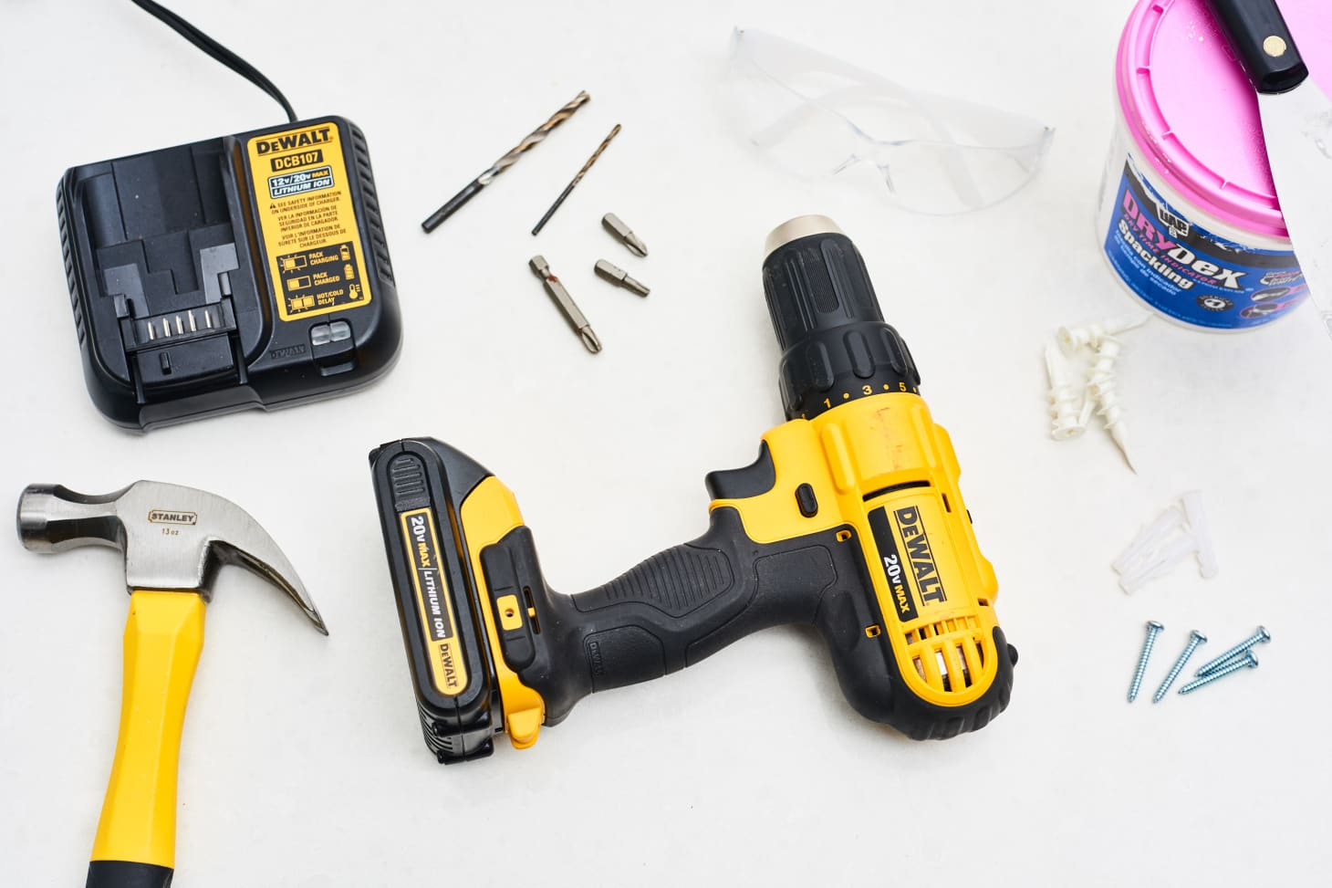 How to Choose the Best Cordless Power Tool Brand | Apartment Therapy