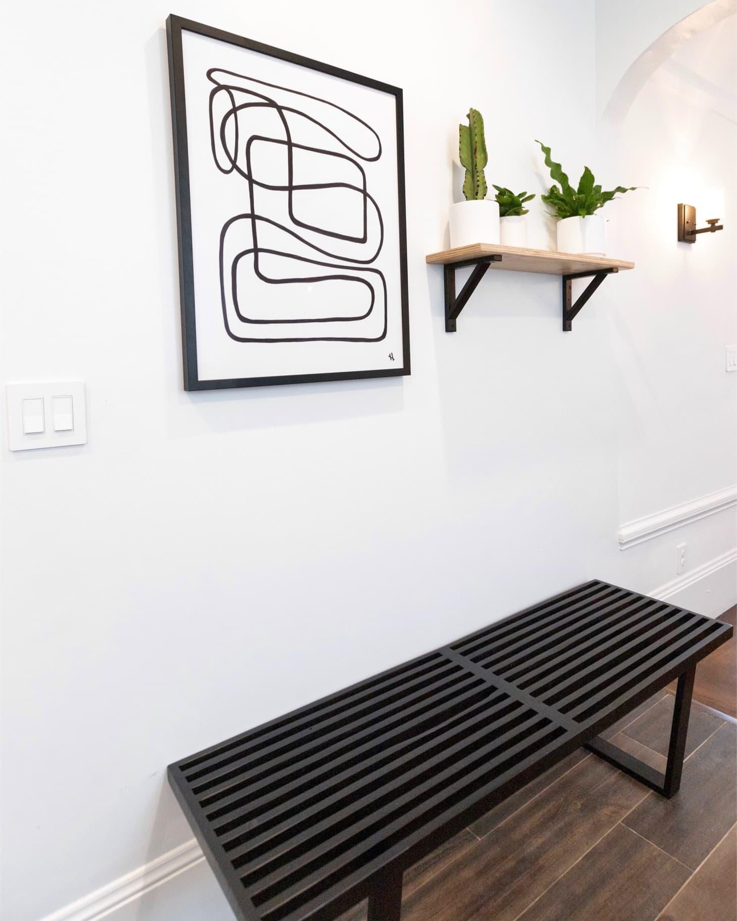 Mini Apartments In San Francisco: Minimal And Modern San Francisco DIY Decor Inspiration