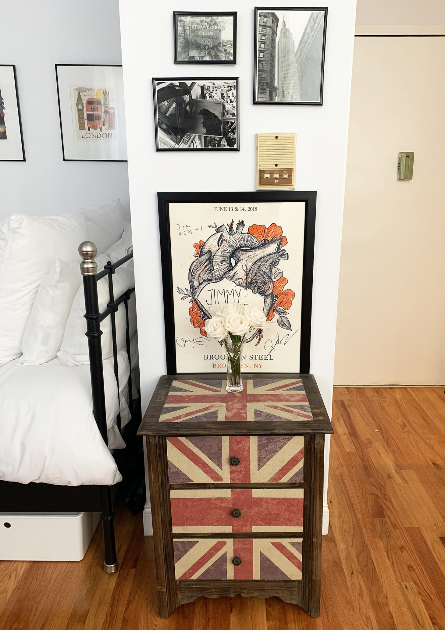 250 Square Foot NYC Studio Apartment Photos | Apartment Therapy