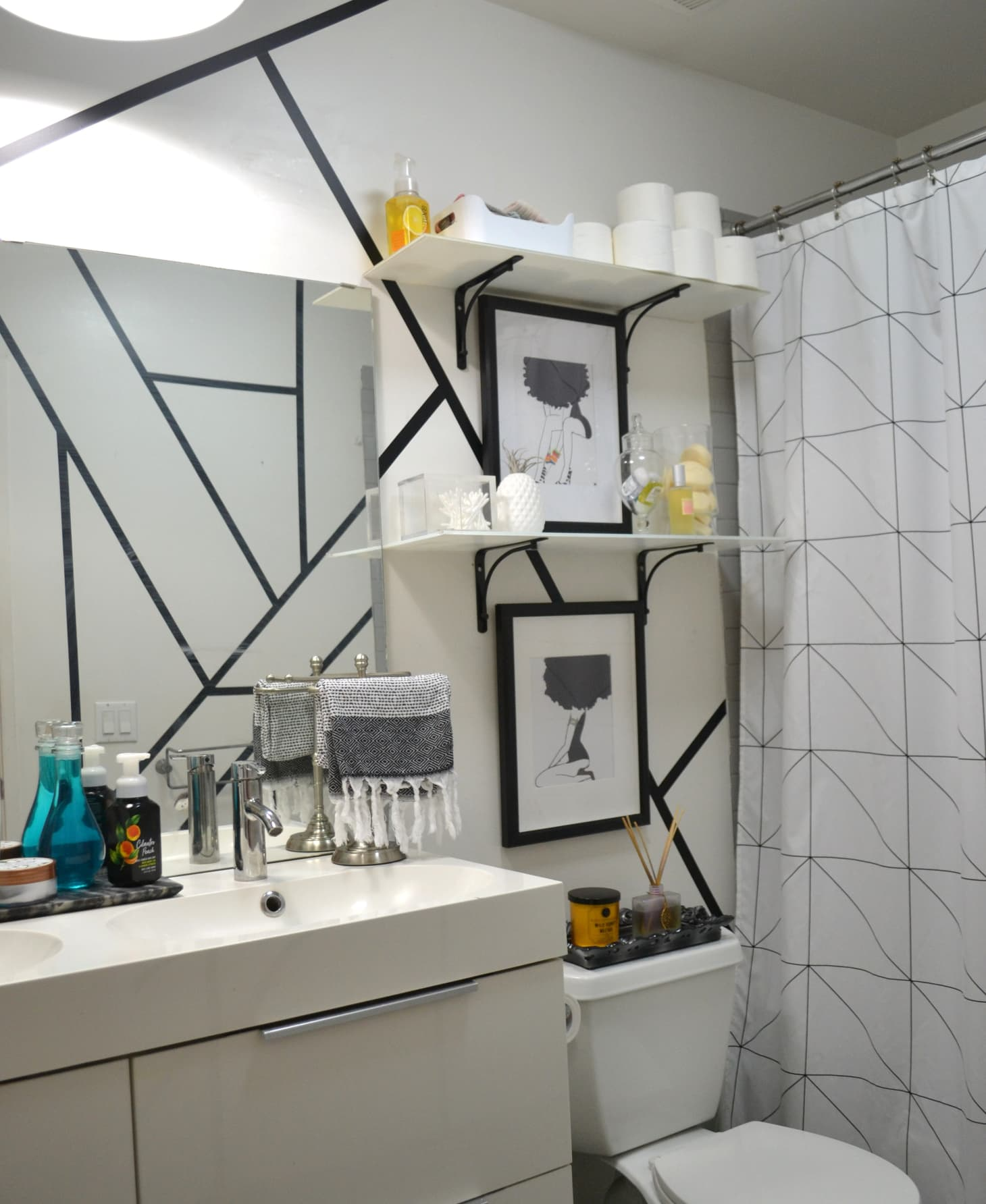 Budget Decorating DIY Decor Inspiration | Apartment Therapy