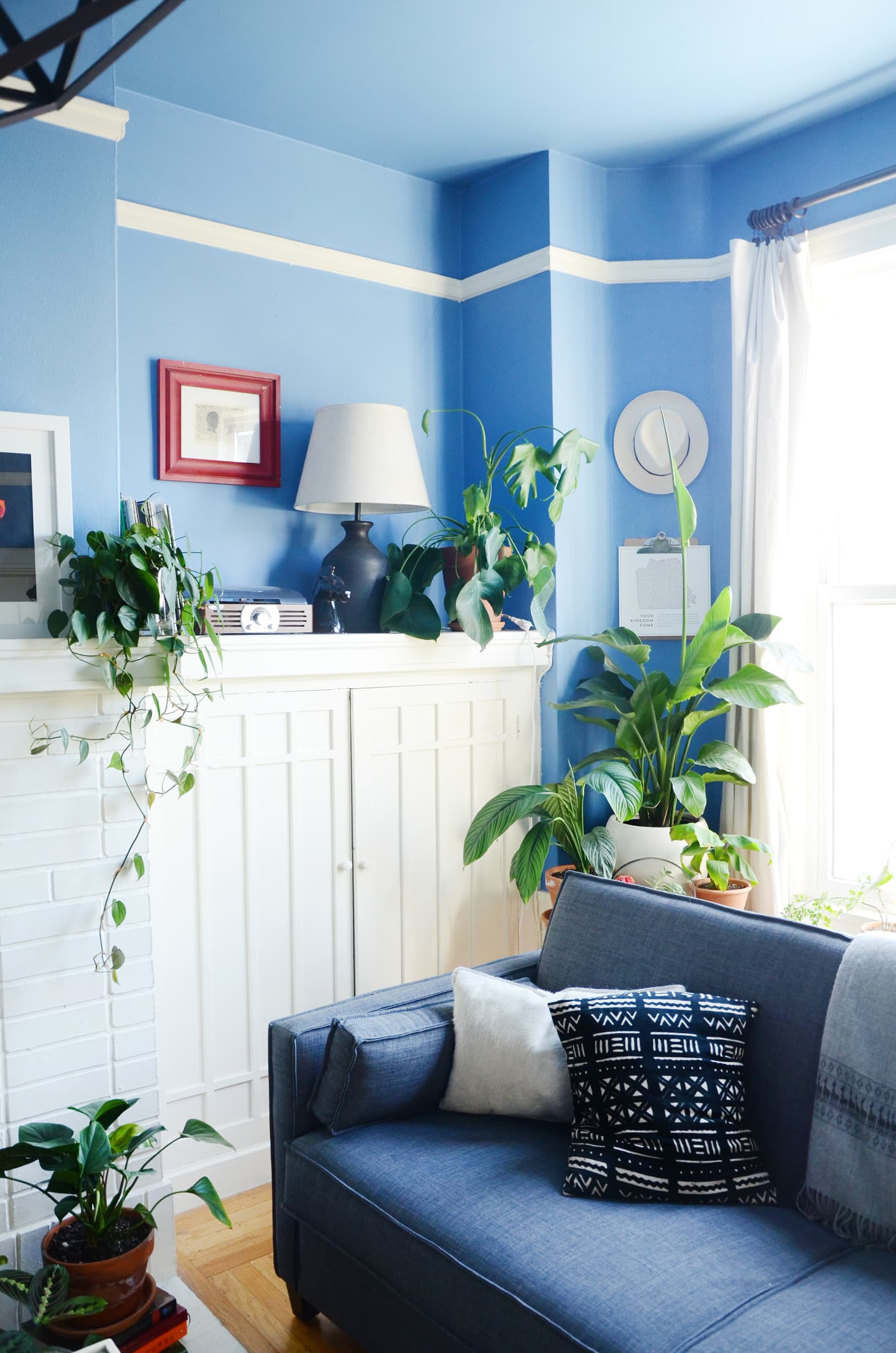 The Best Affordable Upgrades for Your Living Room | Apartment Therapy