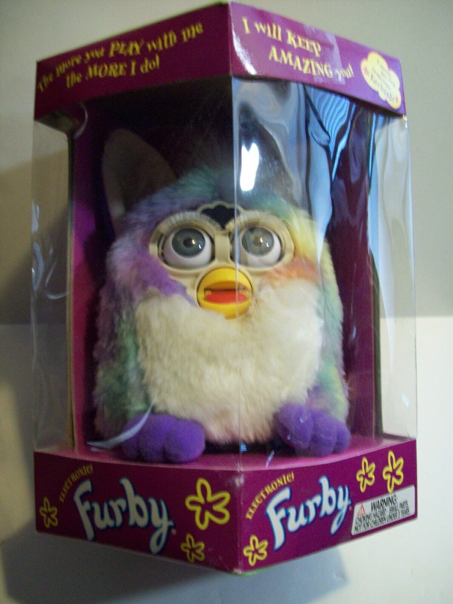 Ebay Furby Selling Price | Apartment Therapy
