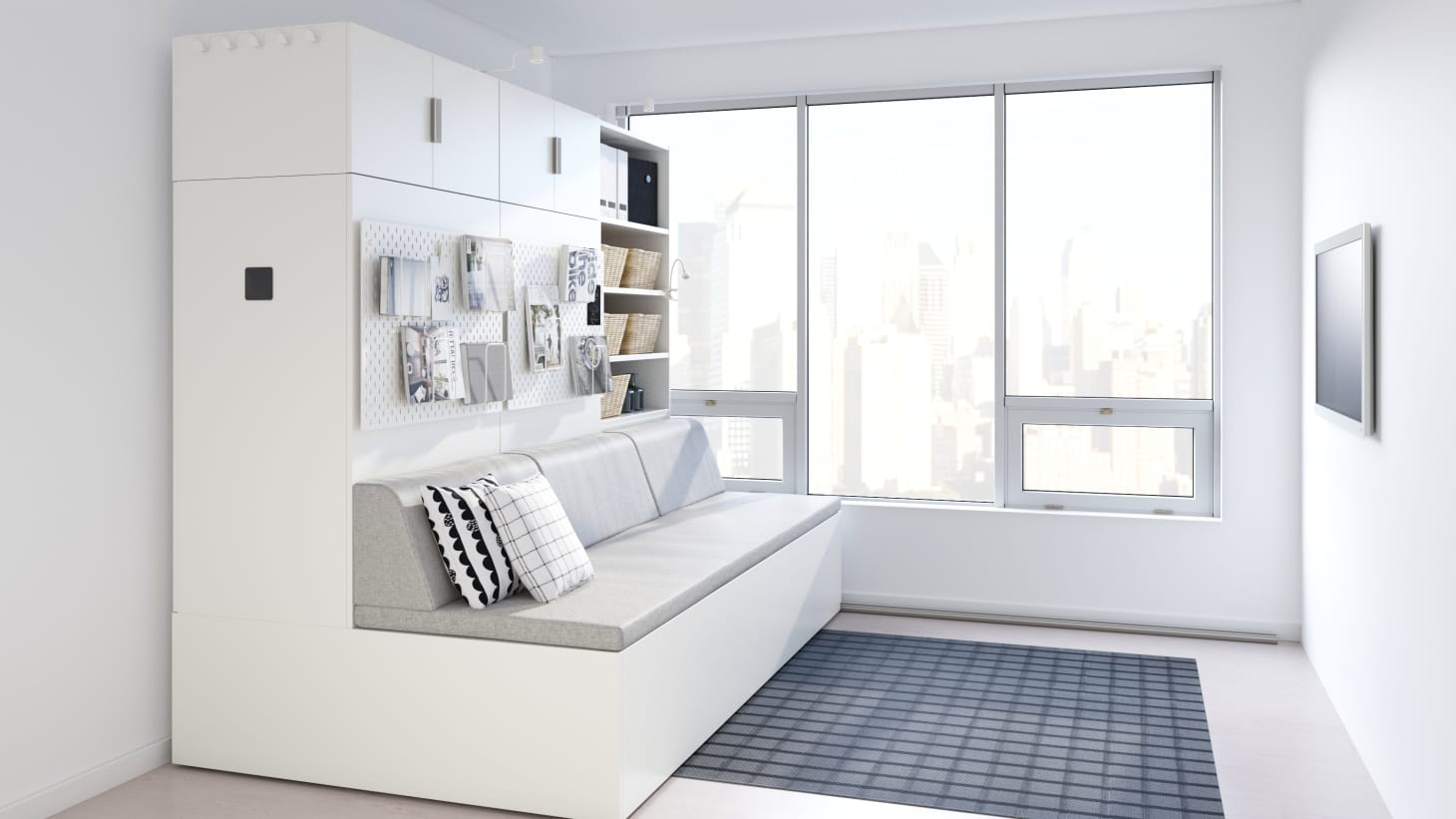 Merveilleux Apartment Therapy