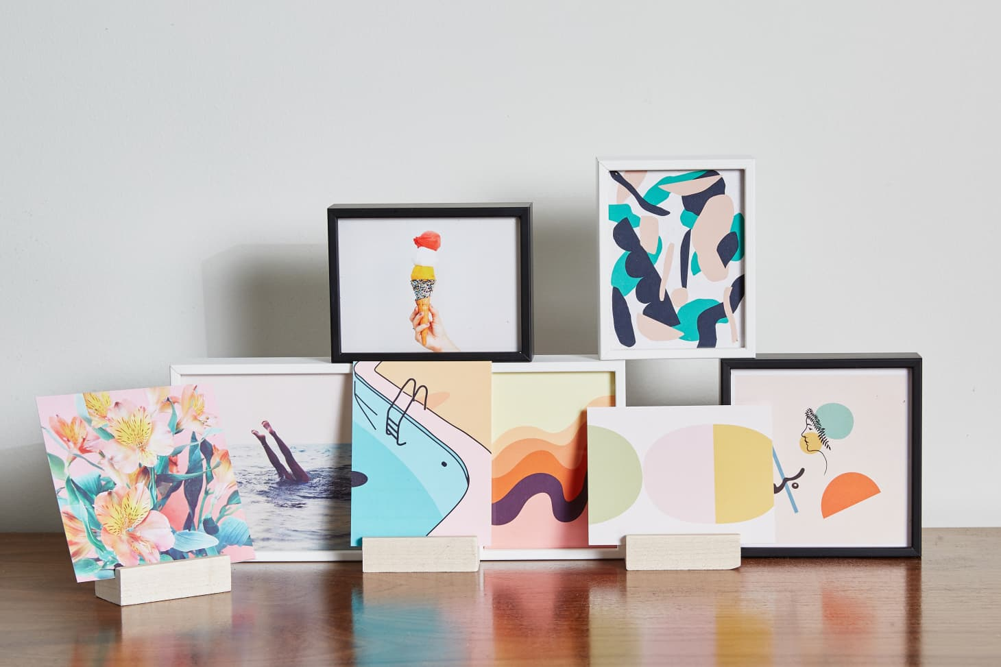 3448c71ab Shop Mini Art Prints from Society6 | Apartment Therapy